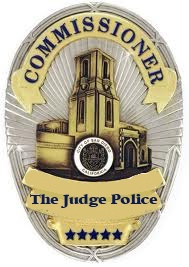 The Judge Police