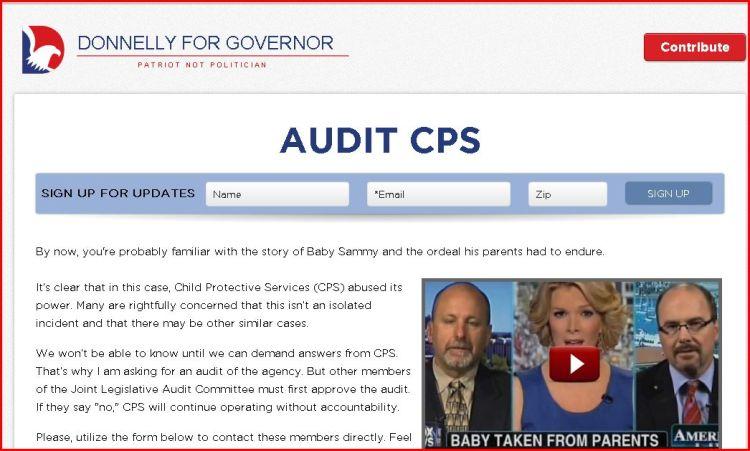 AuditCPS