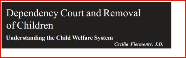 dependency court